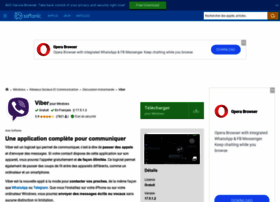 viber-pour-windows.softonic.fr