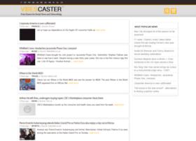 vibescaster.com