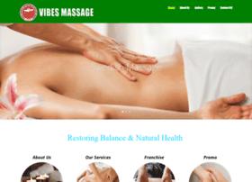 vibesmassage.com