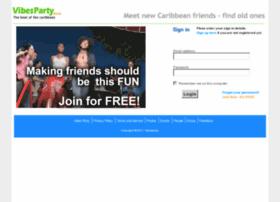 vibesparty.com