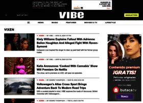 vibevixen.com