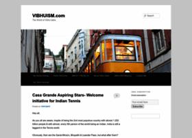 vibhuism.com