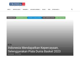 vibizmedia.com