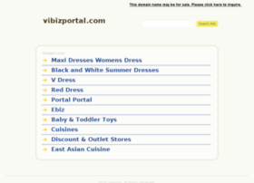 vibizportal.com
