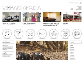 vibrant-africa.com