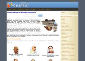 vibrant-gujarat.com