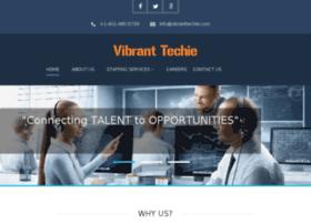 vibranttechie.com