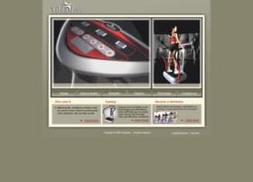 vibrazone.com