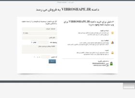 vibroshape.ir