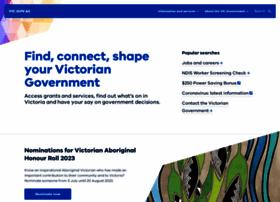 vic.gov.au