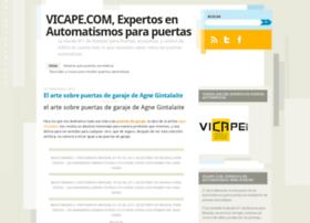 vicape.wordpress.com