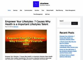 vicarlone.com