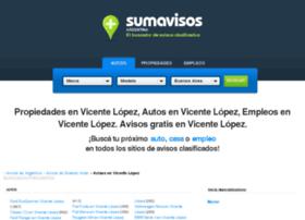 vicente-lopez.sumavisos.com.ar