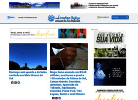 vicentinaonline.com.br