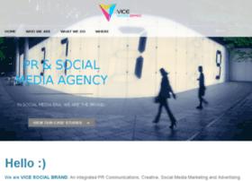 vicesocialbrand.com