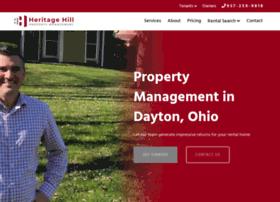 vicgreenpropertymanagement.com