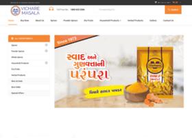 vicharemasala.com