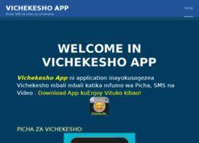 Vicheshoapp.com