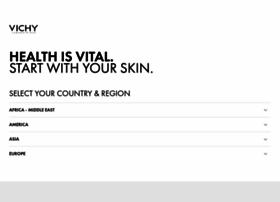 vichy.com