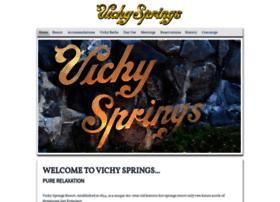 vichysprings.com