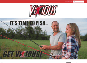 vicious-fishing.com