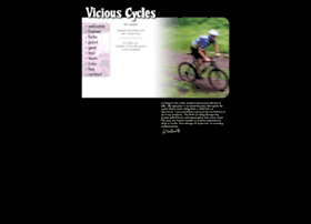 viciouscycles.com