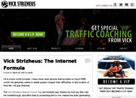 vick-strizheus.com
