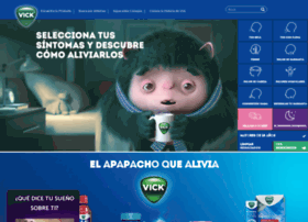 vick.com.mx