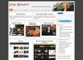 vickihollett.com