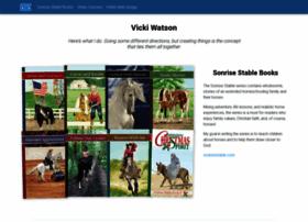 vickiwatson.com