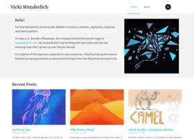 vickiwenderlich.com