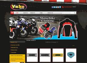 vickosports.com