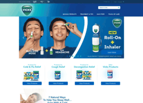 vicks.co.id