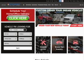 vicksburgchryslerdodgejeepram.com