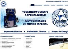 vicmaister.com.mx