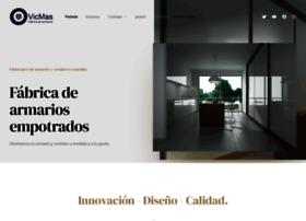vicmas.es
