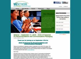 vicnetwork.org