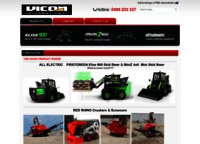 vicon.com.au