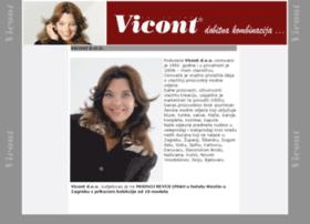 vicont.hr
