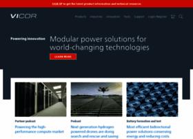 vicorpower.com