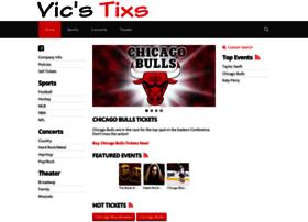 vicstixs.com