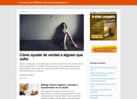 victimaprotagonista.com