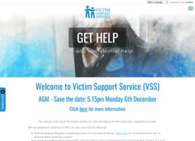 victimsa.org