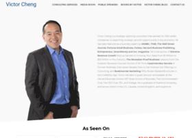 victorcheng.com