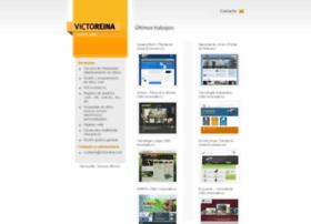 victoreina.com