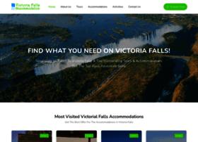 victoria-falls-accommodation.com