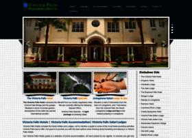 victoria-falls-hotels.net