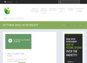 victoria-health-retreat.healthretreatsaustralia.com