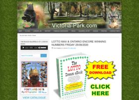 victoria-park.com