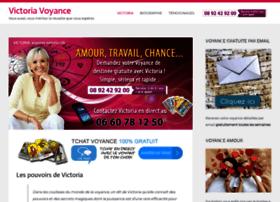 victoria-voyance.com